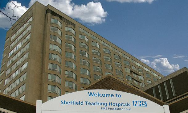 Sheffield Teaching Hospital